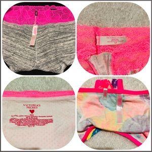 PINK Victoria's Secret Intimates & Sleepwear - PINK Victoria's Secret- Panties size S/P and XS/TP